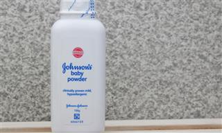 Johnson & Johnson talc power lawsuit class action trial ovarian canccer