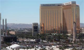 Las Vegas Nevada shooting a lesson in crisis management for health care workers