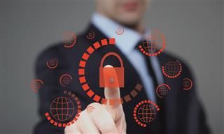 Private sector urged to focus on cyber security defense Rajash De Mayer Brown
