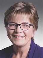 Gloria Brosius