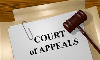 appeals court