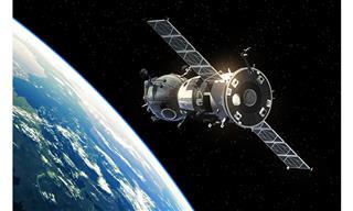 SSL sues rival Orbital ATK theft trade secrets space satellite servicing technology