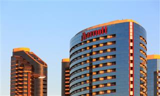 Marriott cyber attack insurance