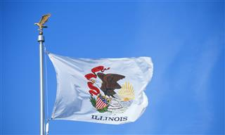 Illinois medical payments for comp claims 24% higher than other states