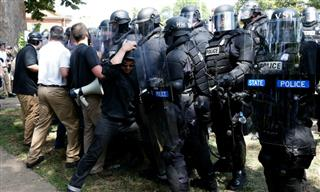 Employers within rights to fire Charlottesville marchers