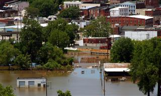 National Flood Insurance Program extension draws praise concern