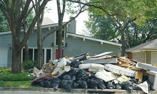 Travelers releases Hurricane Harvey insured loss estimate