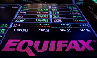 Former Equifax manager charged with insider trading related to cyber attack