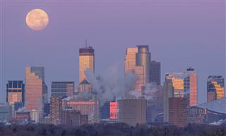 Minneapolis dubbed safest city by insurance actuaries