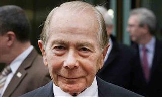 AIG ex-CEO Hank Greenberg