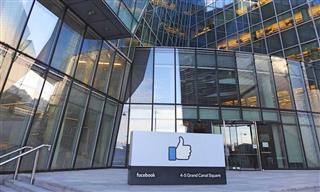Facebook in Dublin