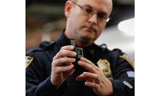 Police body cameras create liability puzzles