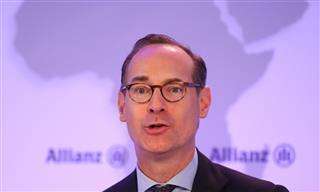 Allianz CEO Oliver Baete