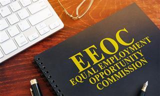 EEOC reconvenes sexual harassment task force