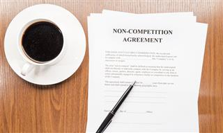 Broker Brown Brown noncompete employment agreements valid enforceable