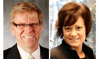 AssuredPartners new fiscal management structure Gerald Budde Lisa Kammerer
