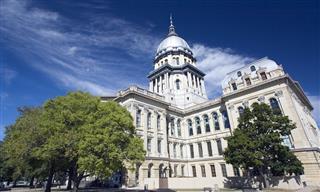 Illinois workers comp reform bills pass Senate