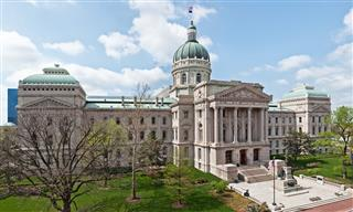Indiana House approves drug formulary bill