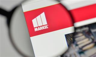 Insurer Markel reports higher profit on investment gains