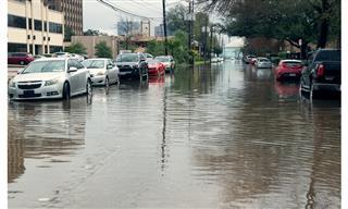 Senate introduces flood insurance reform bill NFIP