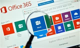 Hackers exploited Word flaw Microsoft investigated Russia Ukraine Iran