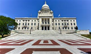 Rhode Island capitol