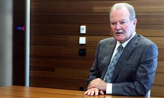 AIG Brian Duperreault shift commercial insurance mix improve financial results