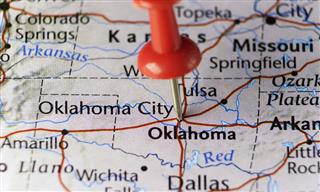 Oklahoma first responders