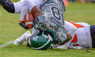 Football programs could see concussion insurance policy exclusions