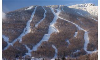 AIG sells famed ski operations Stowe Mountain Resort Vail Resorts