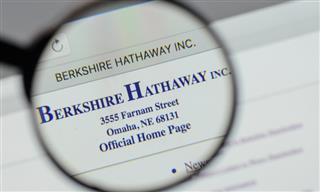 Rising stocks fuel record full-year profit for Berkshire Hathaway Warren Buffett'