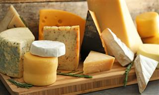 Cheese doesn't make the cut in UK copyright law on arts