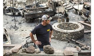 Northern California wildfires to be costliest in US history Fitch Ratings