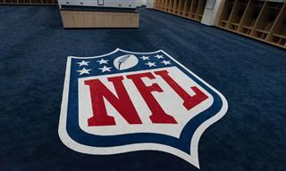 NFL suit