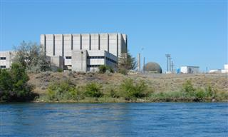 Hanford Site nuclear reactor