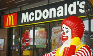 Labor board judge rejects McDonald's bid to settle franchisees case
