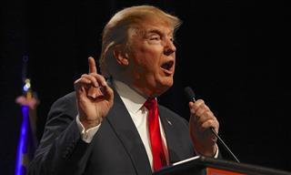 Donald Trump president SEC current policy shakeup