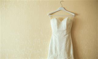 American Airlines faces lawsuit over ruined wedding dress