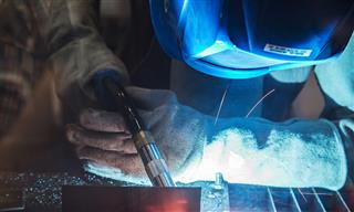 OSHA issues beryllium dust fumes exposure rule industry construction shipyard