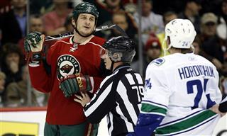 Wrongful death lawsuit against NHL dismissed Derek Boogaard CTE
