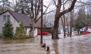 NFIP flood insurance reform