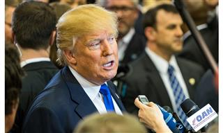 Trump effect on marine insurance in doubt