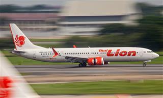 Lion Air Boeing MAX 9
