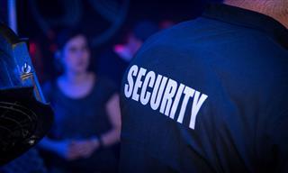 Managing event perimeters helps reduce terrorism risks