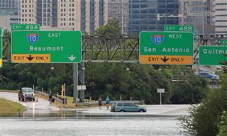 Flood risk models grow more sophisticated