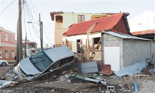 Natural disasters put pressure on reinsurance pricing