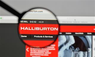 Halliburton Energy Services Houston Texas settles charges it reneged on EEOC agreement