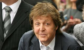 Paul McCartney wont let it be, sues for rights to his songs