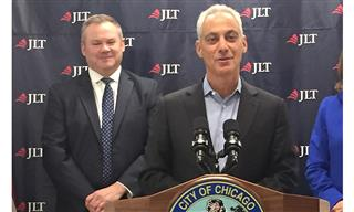 JLT Specialty USA selects Chicago as headquarters
