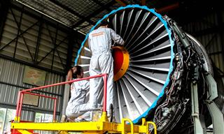 Aircraft shop workers compensation